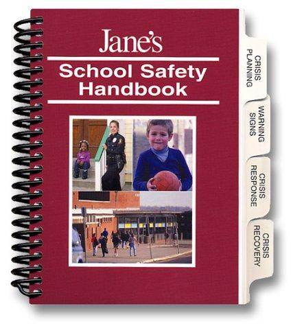 Jane's School Safety Handbook