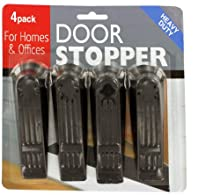 Bulk Buys Door Stopper Value Pack