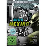 """Pidax Serien-Klassiker: Im Busch von Mexiko: Das R�tsel B. Traven - Der komplette 5-Teiler [2 DVDs]von """"J�rgen Goslar"""""""