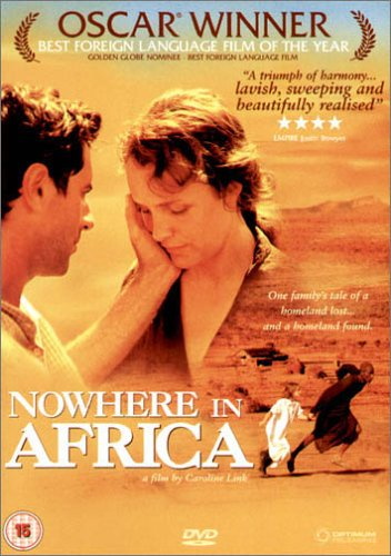 Nowhere In Africa [UK Import]