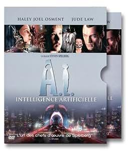 A.I. (Intelligence Artificielle) [Édition Spéciale]