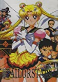 Sailor Moon Sailor Stars: The Complete Collection