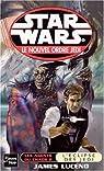 Star Wars, tome 46 : Les Agents du chaos II, L'éclipse des Jedi (Le Nouvel Ordre Jedi 5) par Luceno