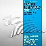 echange, troc Compilation - Trance Essentials 2011 /Vol.1
