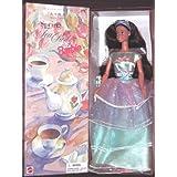 Special Edition Spring Tea Party Barbie, Brunette