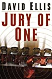 Jury of One (Ellis, David) (0399151494) by Ellis, David