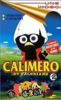 Calimero et Valeriano (Vol.2) : Voitures volées / Le château hantée [VHS]