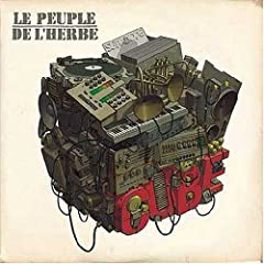 Le peuple de l'herbe cube preview 0