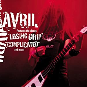 Avril Lavigne - Losing Grip/Complicated