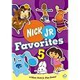 Nick Jr. Favorites - Vol. 5