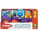 Playskool - 81581481 - Jouet Premier Age - Vhicules - Camion Et Mini Ptimou  - Assortimentpar Playskool