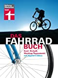 Das Fahrradbuch: Kauf, Technik, Wartung,Reparaturen, mit Kapitel E-Bikes Picture