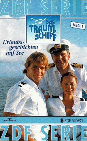 Das Traumschiff 1 [VHS]