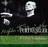 ハイドン:交響曲第88番《V字》/第94番《驚愕》/第104番《ロンドン》