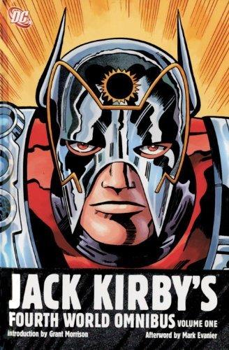 Jack Kirby's Fourth World Omnibus Vol. 1 (Jack Kirby Fourth World Omnibus compare prices)