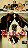 echange, troc Beethoven [VHS]