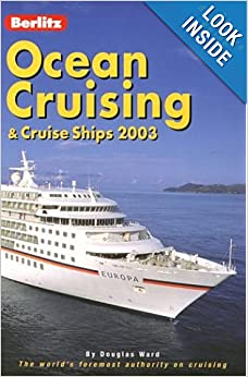Berlitz Ocean Cruising and Cruise Ships 2004 (Berlitz Complete Guide to Cruisin