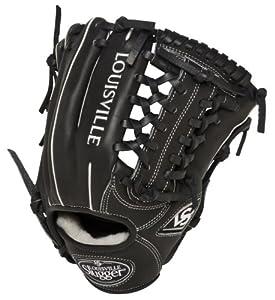 Buy Louisville Slugger 11.5-Inch FG Pro Flare Baseball Infielders Gloves by Louisville Slugger