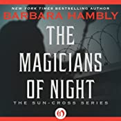 Magicians of Night | [Barbara Hambly]