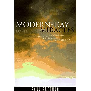 Amazon.com: Modern-Day Miracles: How Ordinary People Experience ...