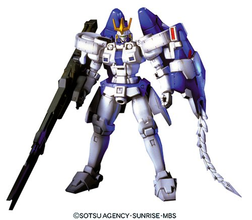 Bandai Hobby EW-02 Tallgeese III Endless Waltz 1/144 High Grade Fighting Action Kit