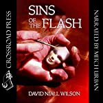 Sins of the Flash: A Tommy Doyle Mystery | David Niall Wilson