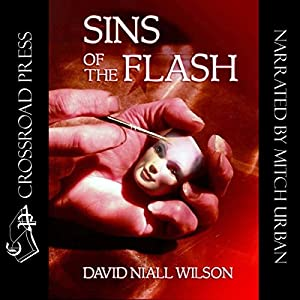 Sins of the Flash Audiobook