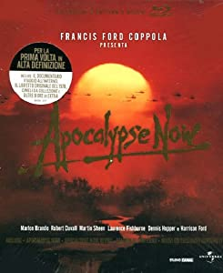 Apocalypse Now (CE) (3 Blu-Ray+2 Booklet+5 Cartoline) [Italia] [Blu-ray]