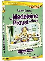 Laurence Sémonin : La Madeleine Proust en forme