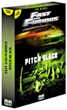 echange, troc Coffret Vin Diesel 2 DVD : Fast and Furious / Pitch Black