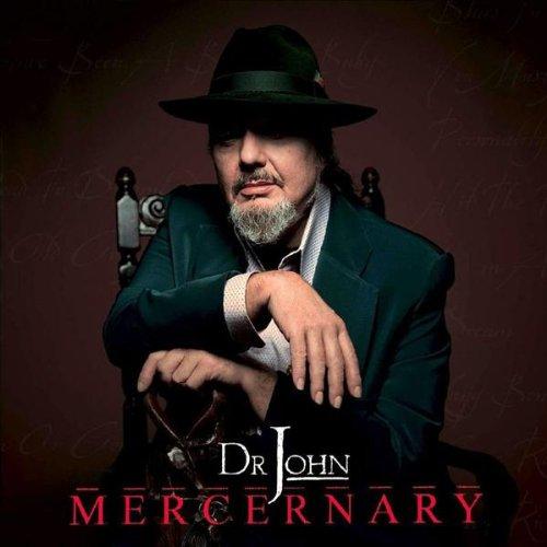 Dr. John - Mercernary - Zortam Music