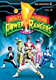 Mighty Morphin Power Rangers: Season 2, Volume 2