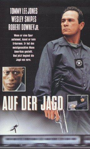 Auf der Jagd [VHS]