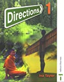 Directions - 1 (Book 1) (0748763872) by Taylor, Ina