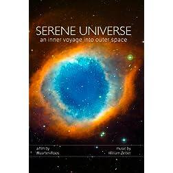 Serene Universe