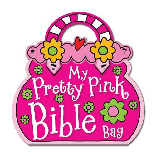 My Pretty Pink Prayer Bag: Gabrielle Thompson, Gabrielle Mercer, Lara
