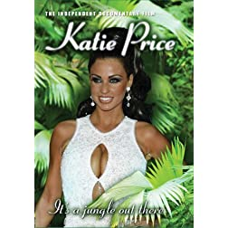 Katie Price Its A Jungle Out There