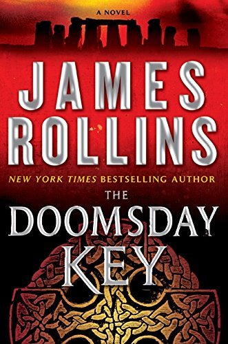 Image of The Doomsday Key: A Sigma Force Novel