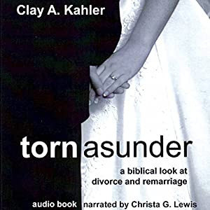Torn Asunder Audiobook