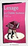echange, troc Lesage - Le Diable boiteux