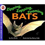 Zipping Zapping Zooming Bats