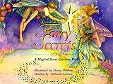 Fairy Secrets: A Magical Secret Envelope Book (Secret Series)
