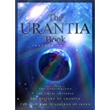 The Urantia Book: Indexed Version With Free Audio DVDby Uversa Press