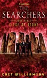 Searchers, Book Three: Siege of Stone (The Searchers , No 3) (0380791897) by Williamson, Chet