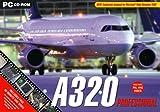 Airbus A320 Professional (Flight Sim 2002 Add-on)