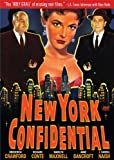 New York Confidential [Import]