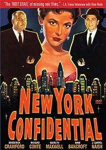 New York Confidential [Import]