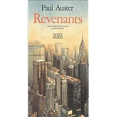 Paul AUSTER (Etats-Unis) 51VFR61M8NL._SL500_AA240_