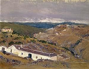 Amazon.com: 'Beruete Y Moret Aureliano De Venta Del Macho Toledo 1911