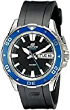 "Casio Men's EFM100-1AV ""Edifice"" Stainless Steel Watch"